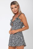 Shared Thoughts Playsuit