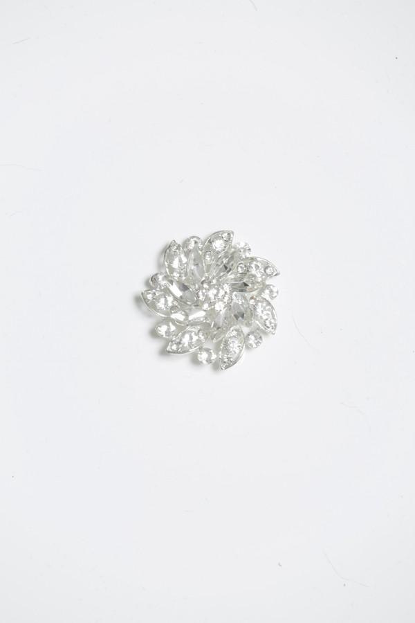 Grace Diamante Brooch