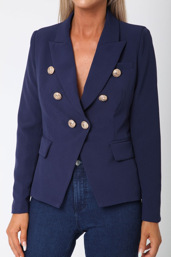 Oliver Blazer in Navy